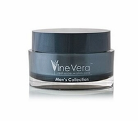Vine Vera Men's Collection Resveratrol Men's Renewal Mask 4.23 oz