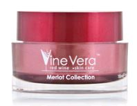 Vine Vera Merlot Collection Resveratrol Refining Peeling 1.76 oz