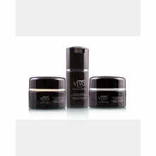 Vivo Per Lei - Line Expression Serum, Cream & Mask - Black Diamond Collection