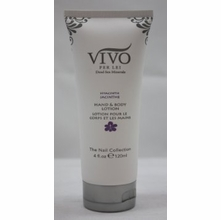Vivo Per Lei Scented Hand and Body Lotion
