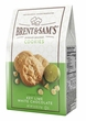 Brent & Sam's Cookies - Key Lime White Chocolate