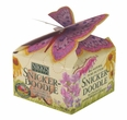 Nikki's Snickerdoodle Butterfly Shortbread - Gift Box