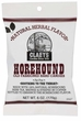 Claeys Old Fashioned Hard Candy - Horehound