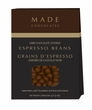 MADE ChocolateDark Chocolate Espresso Beans - Box