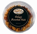 Deluxe Assorted Nuts