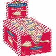 Ghirardelli Peppermint Bark Squares - 50 Ct.