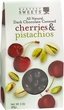 Harvest Sweets - Dark Chocolate Covered Cherries and Pistachios