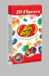 Jelly Belly 20 Flavor Flip-Top Box
