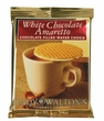 Lady Walton White Chocolate Amaretto Wafer