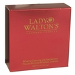 Lady Walton White Chocolate Amaretto Wafer (Red)