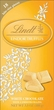 Lindt White Chocolate Bar