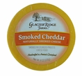 Naturally Smoked Cheddar Rounds