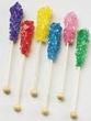 Swizzle Sticks - Wrapped Assorted