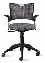 Bella Task Chair Specifications