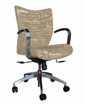 cute office chairs - gallery image tarifrr