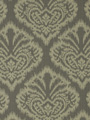 Ikat Damask Pewter