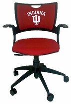 Indiana University Hoosiers Office Chair