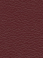 Top Grain Leather, Burgandy