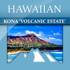 Hawaiian Kona 'Volcanic Estate'