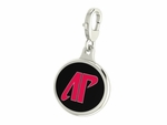Austin Peay Governors Enamel Lobster Claw Charm