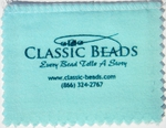 Bead Cleaning Cloth