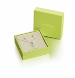Chamilia Limited Edition Snowflake Necklace and Earring Gift Set
