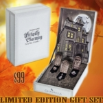 Chamilia Limited Edition Wickedly Charming Halloween Gift Set