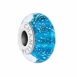 Chamilia Natural Elements Crystal Waters Murano Glass Bead