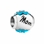 Chamilia Radiant Blooms Mom Bead