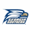 Georgia Southern University Eagles Beads