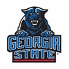 Georgia State University Panthers Beads