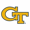 Georgia Tech Yellow Jackets Beads