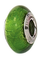 Green Adult Beads