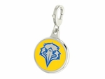Morehead State Eagles Enamel Lobster Claw Charm