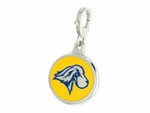 Pace Setters Enamel Lobster Claw Charm