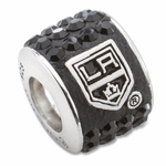 Premier Los Angeles Kings NHL Bead