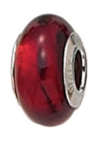 Red Adult Beads