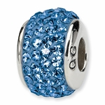 Reflections Simstars CZ Birthstone Beads