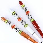 Retro Chic Bead Pen Set