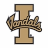 University of Idaho Vandals Beads