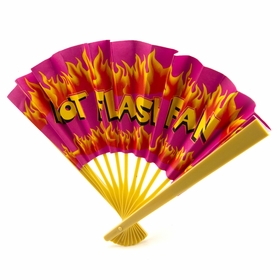Hot Flash Fan