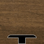 Color 858 Laminate T Mold Medium