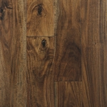 Graphite Acacia Hand Scraped Engineered Hardwood