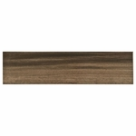 Saddle Acacia Wood Plank Ceramic Tile