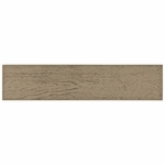 Adirondack Gray Wood Plank Ceramic Tile