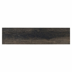 American Natural Black Rock Porcelain Wood Plank