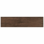 Anticho Chestnut Wood Plank Porcelain Tile