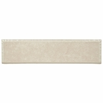 Antique Beige Ceramic Bullnose