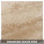 Antique Capri Travertine Tile
