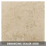Antique Monza Travertine Tile